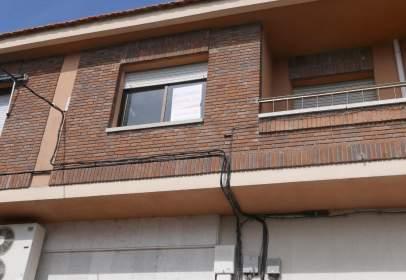 Pis a calle del Arroyo, nº 1